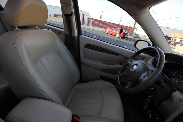 2006 Jaguar X-TYPE* RARE AWD* LEATHER* AUTO* MOONROOF* ULTRA LOW MI* LIKE NEW* WOW Las Vegas, Nevada 14