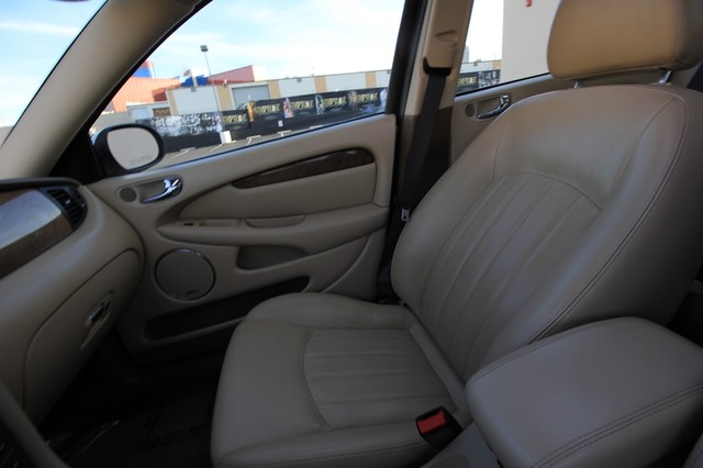 2006 Jaguar X-TYPE* RARE AWD* LEATHER* AUTO* MOONROOF* ULTRA LOW MI* LIKE NEW* WOW Las Vegas, Nevada 15