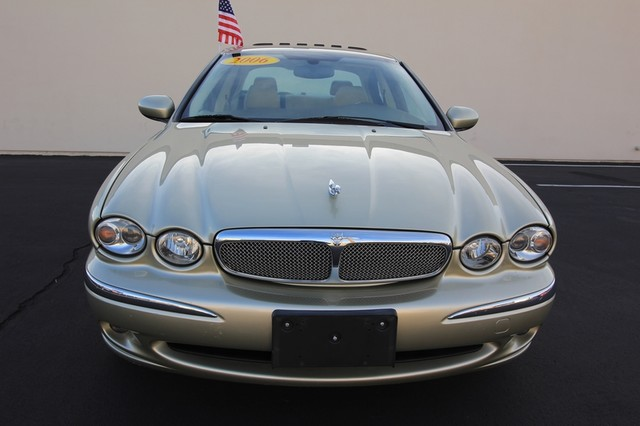 2006 Jaguar X-TYPE* RARE AWD* LEATHER* AUTO* MOONROOF* ULTRA LOW MI* LIKE NEW* WOW Las Vegas, Nevada 1