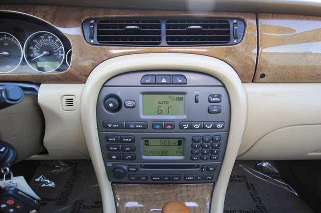 2006 Jaguar X-TYPE* RARE AWD* LEATHER* AUTO* MOONROOF* ULTRA LOW MI* LIKE NEW* WOW Las Vegas, Nevada 26
