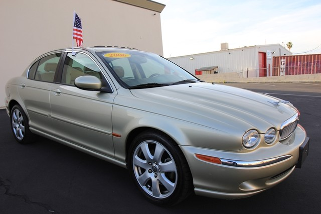 2006 Jaguar X-TYPE* RARE AWD* LEATHER* AUTO* MOONROOF* ULTRA LOW MI* LIKE NEW* WOW Las Vegas, Nevada 2