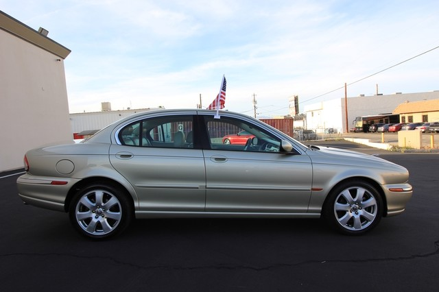 2006 Jaguar X-TYPE* RARE AWD* LEATHER* AUTO* MOONROOF* ULTRA LOW MI* LIKE NEW* WOW Las Vegas, Nevada 3