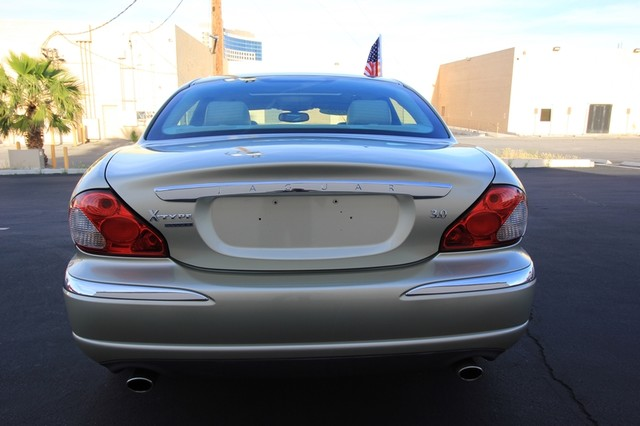 2006 Jaguar X-TYPE* RARE AWD* LEATHER* AUTO* MOONROOF* ULTRA LOW MI* LIKE NEW* WOW Las Vegas, Nevada 5