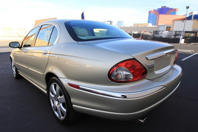 2006 Jaguar X-TYPE* RARE AWD* LEATHER* AUTO* MOONROOF* ULTRA LOW MI* LIKE NEW* WOW Las Vegas, Nevada 8