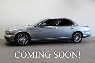 2006 Jaguar XJ8 V8 Luxury Sport Sedan with Navigation, in Eau, Claire,