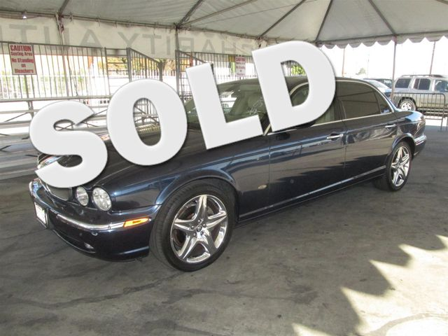 2006 Jaguar XJ XJ8 LWB Please call or e-mail to check availability All of our vehicles are avai