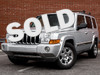 2006 Jeep Commander Limited Burbank, CA