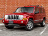 2006 Jeep Commander Limited Burbank, CA