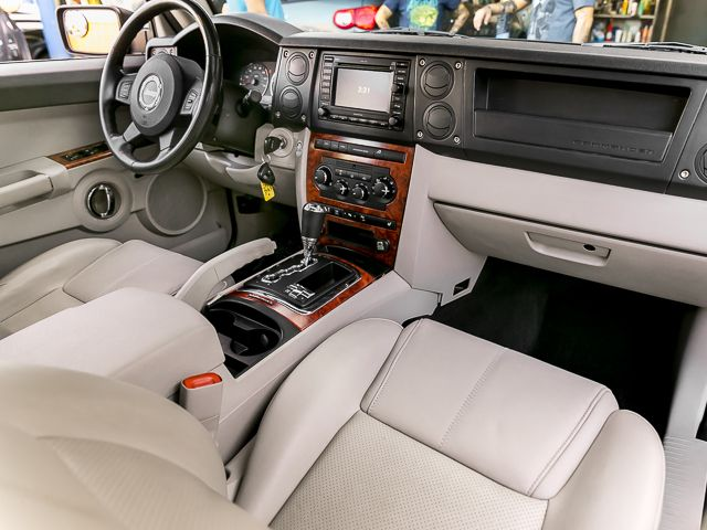 2006 Jeep Commander Limited Burbank, CA 13