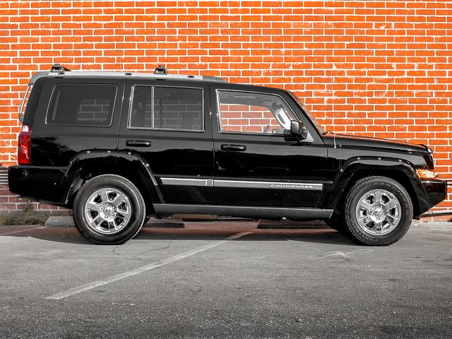 2006 Jeep Commander Limited Burbank, CA 4