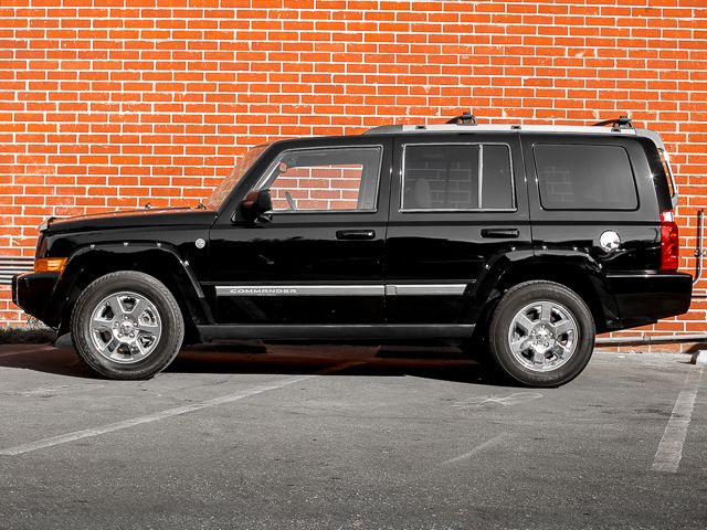 2006 Jeep Commander Limited Burbank, CA 5