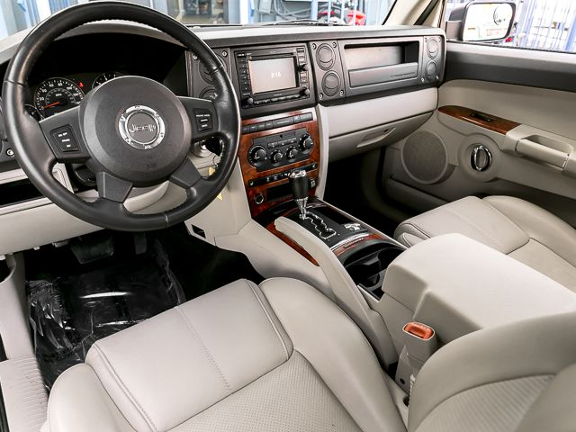 2006 Jeep Commander Limited Burbank, CA 9