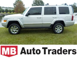 2006 Jeep Commander in Conway, SC