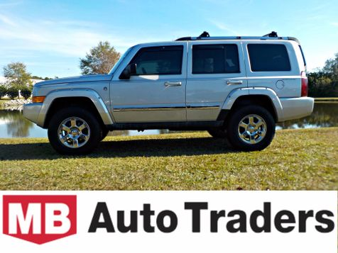 2006 Jeep Commander Limited in Conway, SC