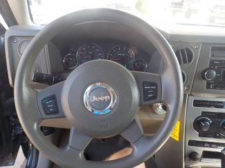 2006 Jeep Commander Fayetteville , Arkansas 14