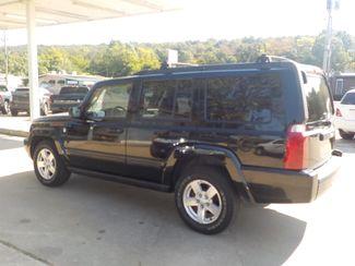 2006 Jeep Commander Fayetteville , Arkansas 3