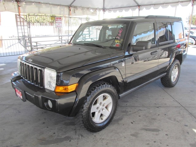 2006 Jeep Commander Please call or e-mail to check availability All of our vehicles are availab