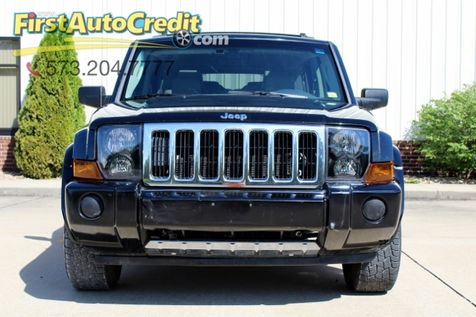 2006 Jeep Commander Limited | Jackson , MO | First Auto Credit in Jackson , MO