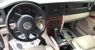 2006 Jeep Commander Limited Knoxville, Tennessee 9