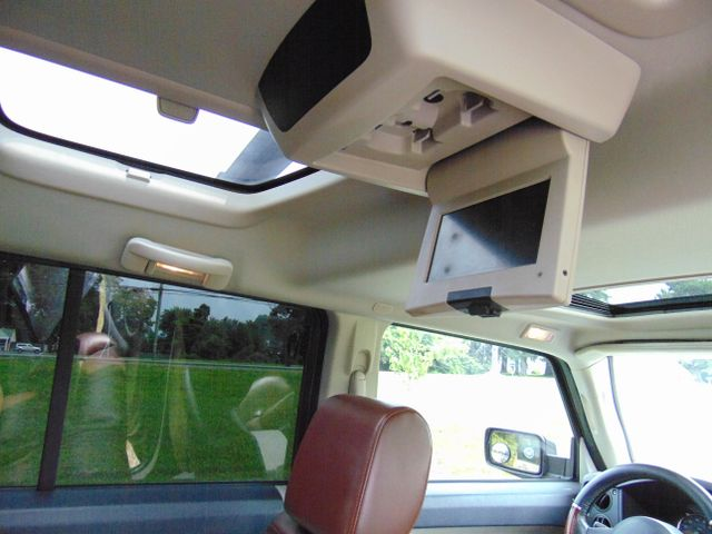 2006 Jeep Commander Limited 4X4 Leesburg, Virginia 33