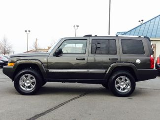 2006 Jeep Commander Limited LINDON, UT 1