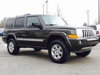 2006 Jeep Commander Limited LINDON, UT 4