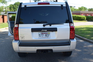 2006 Jeep Commander Memphis, Tennessee 22