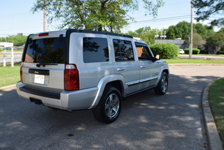2006 Jeep Commander Memphis, Tennessee 10