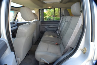 2006 Jeep Commander Memphis, Tennessee 5