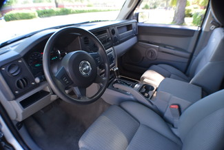 2006 Jeep Commander Memphis, Tennessee 14