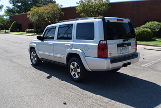2006 Jeep Commander Memphis, Tennessee 7