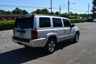 2006 Jeep Commander Memphis, Tennessee 8