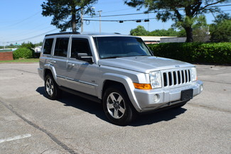 2006 Jeep Commander Memphis, Tennessee 1