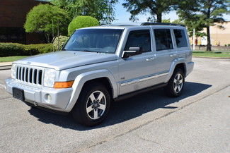 2006 Jeep Commander Memphis, Tennessee 28