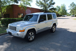 2006 Jeep Commander Memphis, Tennessee 16