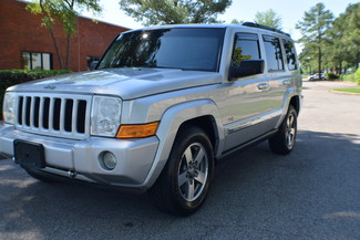 2006 Jeep Commander Memphis, Tennessee 19
