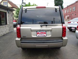 2006 Jeep Commander Milwaukee, Wisconsin 4
