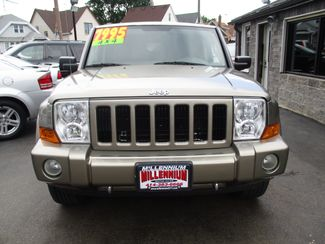 2006 Jeep Commander   city Wisconsin  Millennium Motor Sales  in , Wisconsin