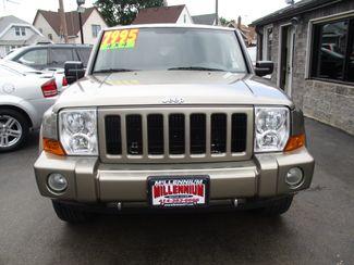 2006 Jeep Commander Milwaukee, Wisconsin 1