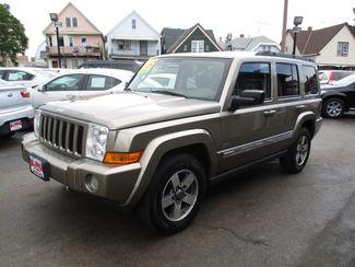 2006 Jeep Commander Milwaukee, Wisconsin 2