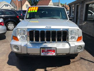 2006 Jeep Commander Limited  city Wisconsin  Millennium Motor Sales  in Milwaukee, Wisconsin