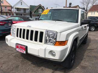 2006 Jeep Commander Base  city Wisconsin  Millennium Motor Sales  in , Wisconsin