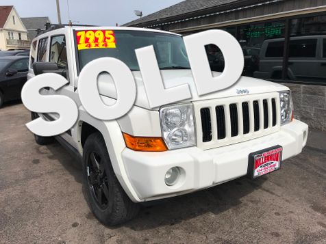 2006 Jeep Commander Base in , Wisconsin
