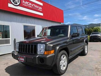 2006 Jeep Commander in , Montana