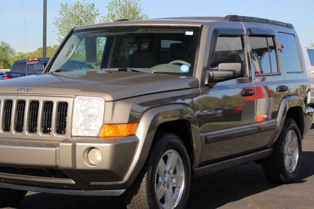 2006 Jeep Commander RWD - 3RD ROW - REAR AIR! Mooresville , NC 23