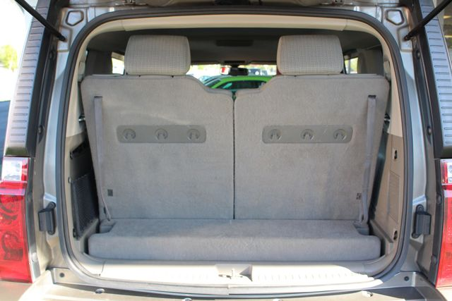 2006 Jeep Commander RWD - 3RD ROW - REAR AIR! Mooresville , NC 11
