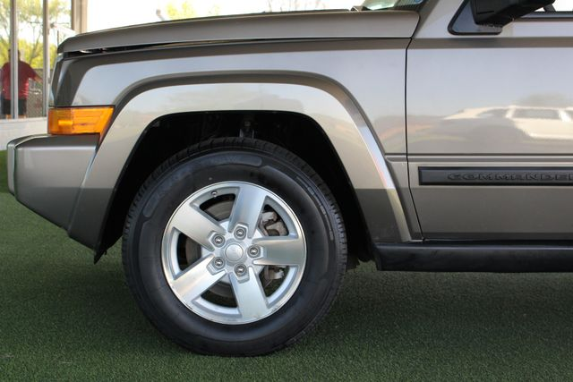 2006 Jeep Commander RWD - 3RD ROW - REAR AIR! Mooresville , NC 19