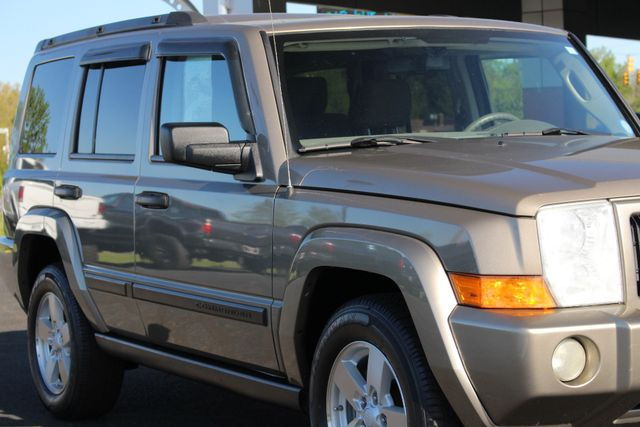 2006 Jeep Commander RWD - 3RD ROW - REAR AIR! Mooresville , NC 22