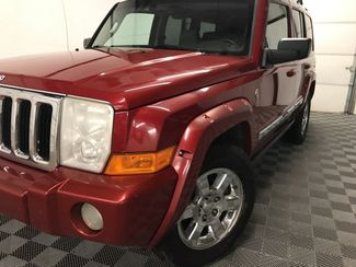 2006 Jeep Commander Limited 4x4 Navigation  city OK  Direct Net Auto  in Oklahoma City, OK