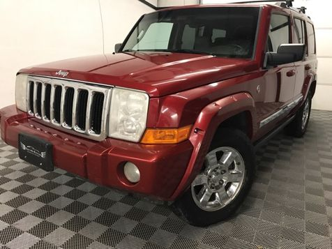 2006 Jeep Commander Limited 4x4 Navigation in Oklahoma City